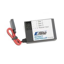 E-flite 30cc Controller