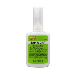 ZAP adeziv Medium 28,3 g PT-02