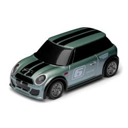 Turbo Racing 1/76 RC Car RTR (Dark Green)