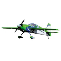 """Carden Edition 89"""" Extra 300 Mid-Wing ARF"""