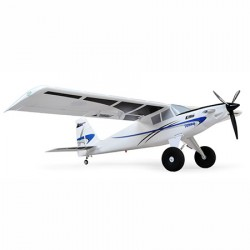E-FLITE Turbo Timber 1.5M SAFE BNF Basic