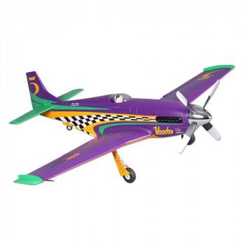 P-51 Voodoo High Speed PnP W.Electric retract