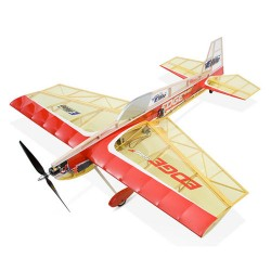 E-flite Edge 540 BP 3D ARF