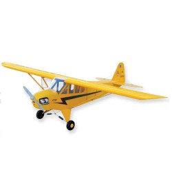 Piper J-3 Cub scara 1/4