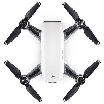 DJI SPARK Fly More Combo (Alpin White Version)