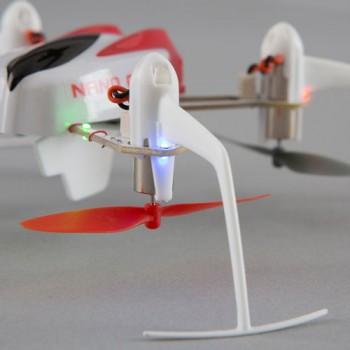 Blade Nano QX 3D RTF