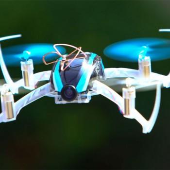 Blade Nano QX FPV cu SAFE