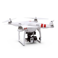 F309 PHANTOM 2 ARF kit + H4-3D gimbal NEW VERSION