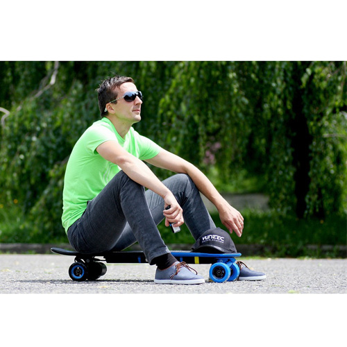 Skateboard Electric Yuneec Longboard Ego 2