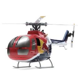Red Bull BO - 105 CB 130 X BNF