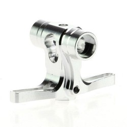 Aluminum Main Rotor Head Block: 180 CFX