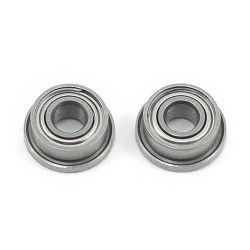 2.5x6x2.6 Flanged Bearing: 180 CFX