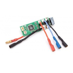 10-Amp Brushless ESC: 350 QX