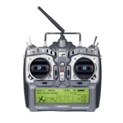 Radiocomanda Aurora 9x