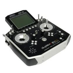 Radiocomanda Jeti Duplex DS-16