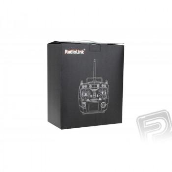 Radiocomanda RADIOLINK AT9S +RECEPTOR R9DS