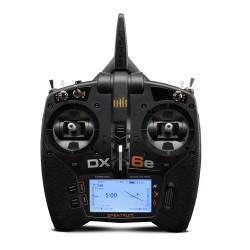 DX6 New cu receptor AR610 DSMX inclus