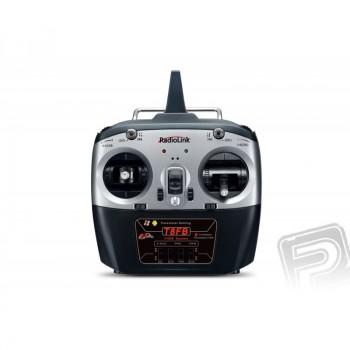 Radiocomanda RADIOLINK T8FB + RECEPTOR R8EF