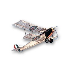 Curtiss Jenny Squadron Kite Kit