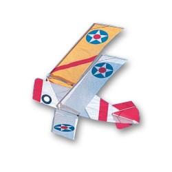Grumman F3F-2 Squadron Kite KIt