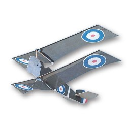 Sopwith Camel Squadron Kite Kit