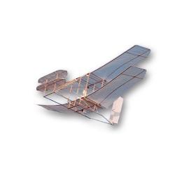 Wright Flyer Squadron Kite Kit