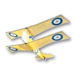 Yellow Camel Squadron Kite Kit
