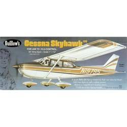 Cessna Skyhawk 172, Stantat