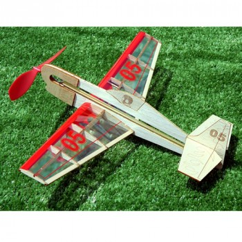 Guillow s Minimodels STUNT FLYER