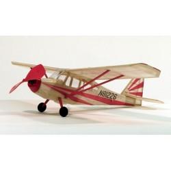"DUMAS CITABRIA  17-1/2"" wingspan Laser Cut Kit"