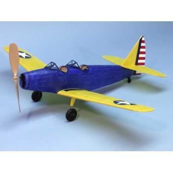 """DUMAS FAIRCHILD 17-1/2"""" wingspan Laser Cut Kit"""